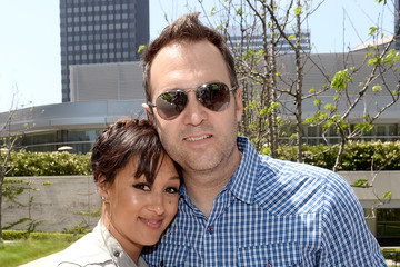 """Tamera Mowry-Housley Elizabeth Glaser Pediatric AIDS Foundation's 24th Annual """"A Time For Heroes"""" - Inside"""