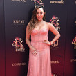 Tamera Mowry 46th Annual Daytime Emmy Awards - Arrivals