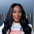 Tami Roman Premiere Of Apple TV+'s 'Truth Be Told' - Red Carpet