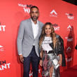 Tamia Hill Paramount Pictures' 'What Men Want' Premiere - Red Carpet