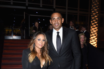 Tamia Hill 2017 LACMA Art + Film Gala Honoring Mark Bradford and George Lucas Presented by Gucci - Inside