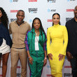 Tamika Mallory REVOLT X AT&T Host REVOLT 3-Day Summit In Los Angeles - Day 1