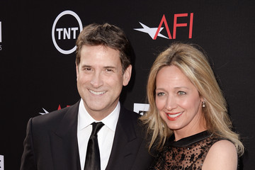 Tammi Chase-Wright Arrivals at the AFI Life Achievement Gala — Part 4