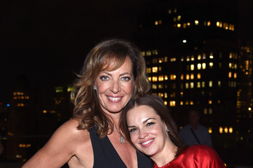 Tammy Blanchard Netflix Hosts a Special Screening of 'Tallulah' - After Party