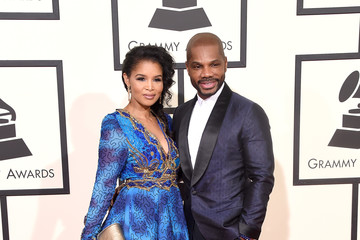 Tammy Collins The 58th GRAMMY Awards - Arrivals