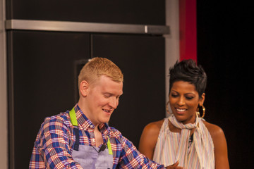 Tamron Hall 34th Annual Food &  Wine Classic In Aspen - Day 3