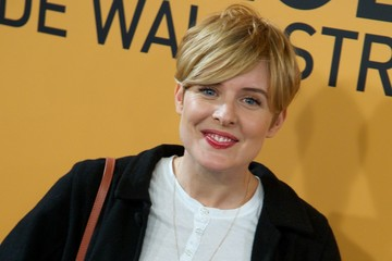 Tania Llasera 'The Wolf of Wall Street' Premieres in Madrid