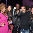 Tanika Ray Randy Jackson Celebrates New Wellness Endeavor, Unify Health Labs
