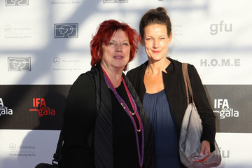 Tanja Ziegler Arrivals at IFA's Opening Night