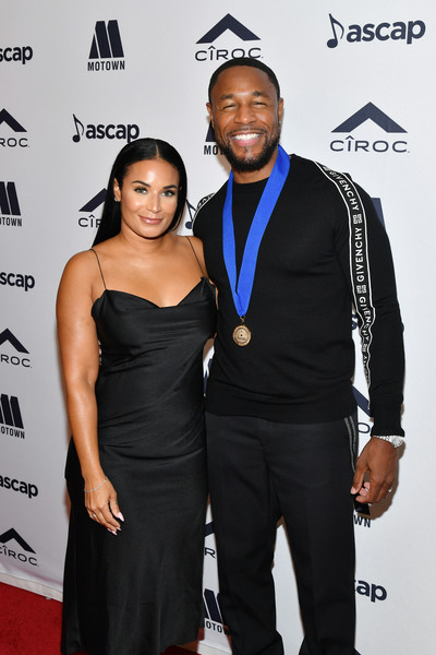 2019 ASCAP Rhythm And Soul Music Awards - Arrivals