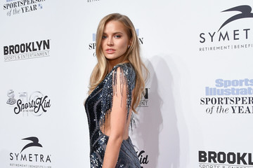 Tanya Mityushina Sports Illustrated Sportsperson of the Year Ceremony 2016
