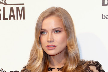 Tanya Mityushina 25th Annual Elton John AIDS Foundation's Oscar Viewing Party - Arrivals