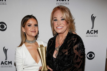 Tanya Tucker 10th Annual ACM Honors - Backstage and Audience