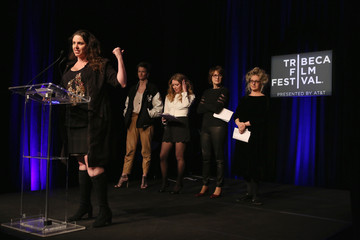 Tanya Wexler TFF Awards Night at Tribeca