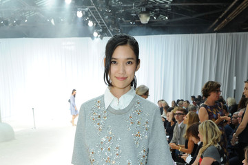 Tao MBFW: Front Row at 3.1 Phillip Lim