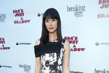 Tao Okamoto Premiere Of Breaking Glass Pictures' 'She's Just A Shadow' - Arrivals