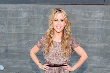 Tara Lipinski 2013 Young Hollywood Awards Presented By Crest 3D White And SodaStream / The CW Network - Reception