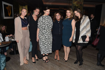 Tara Lynn Glamour & Lane Bryant Celebrate New Collaboration and Collection