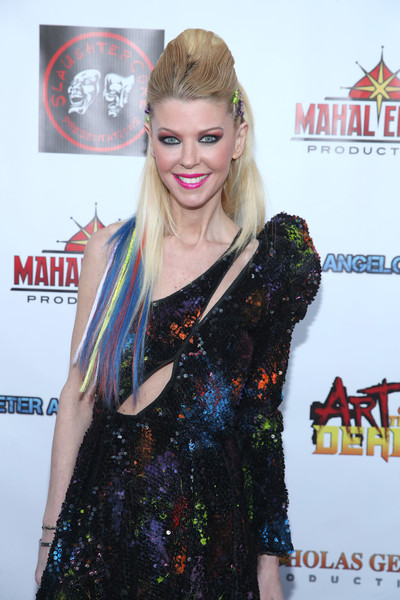 'Art Of The Dead' Exclusive Cast And Crew Screening