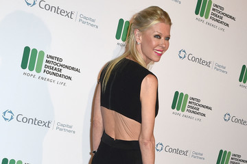 Tara Reid Context Summits Pre-Emmy Charity Mixer Benefiting The United Mitochondrial Disease Foundation (UMDF)