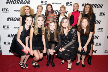 Tara Subkoff '#Horror' New York Premiere