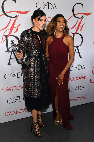 2015 CFDA Fashion Awards - Winners Walk