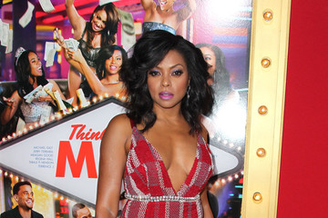 Taraji P. Henson 'Think Like a Man Too' Premieres in Hollywood