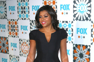 Taraji P. Henson Arrivals at the Fox Summer TCA All-Star Party