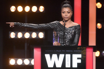 Taraji P. Henson Women In Film 2016 Crystal + Lucy Awards Presented By Max Mara And BMW - Show