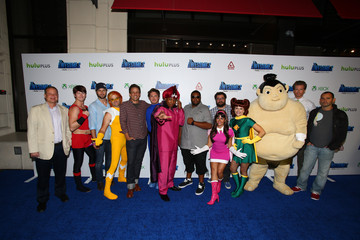 Taran Kilam 'The Awesomes' VIP Afterparty in San Diego