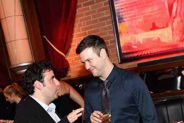 Taran Killam Urban Arts Partnership at the 15th Annual the 24 Hour Plays On Broadway - After Party