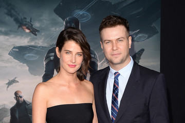 Taran Killam 'Captain America: The Winter Soldier' Premiere — Part 4