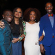 Tarell Alvin McCraney Premiere Of OWN's 'David Makes Man' - After Party