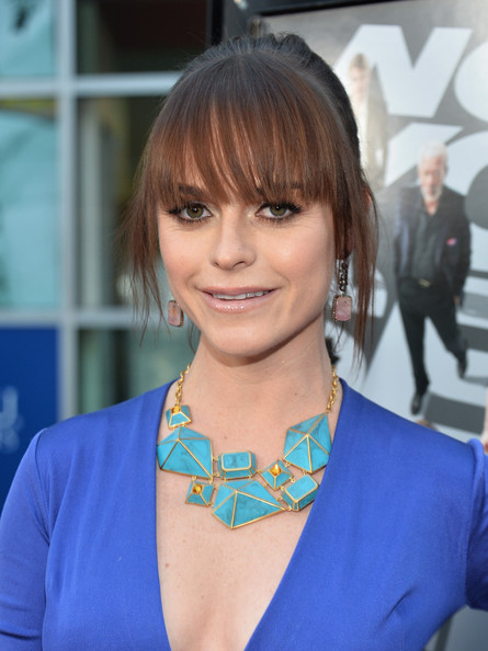 Taryn Manning Pictures - 'Now You See Me' Screening in ...