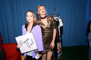 Taryn Manning Alice And Olivia By Stacey Bendet X FriendsWithYou Launch