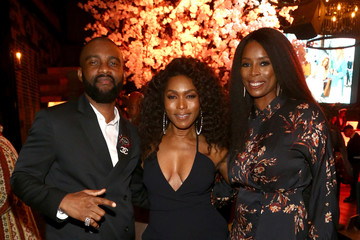 Tasha Smith Netflix Premiere Of 'Otherhood'