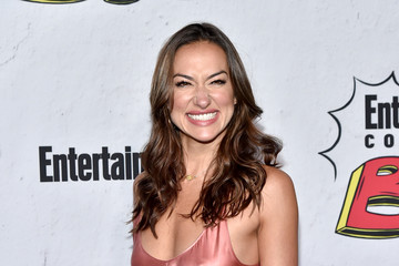 Tasya Teles Entertainment Weekly Hosts Its Annual Comic-Con Party at FLOAT at the Hard Rock Hotel