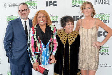 Tata Vega 2014 Film Independent Spirit Awards - Arrivals