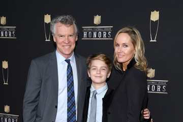 Tate Donovan 8th Annual NFL Honors - Arrivals