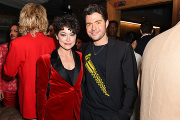Tatiana Maslany Ben Lewis Premiere Of Netflix's 'AJ And The Queen' Season 1 - After Party