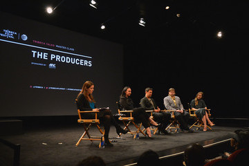 Tatiana Siegel Tribeca Talks: Master Class - 2015 Tribeca Film Festival