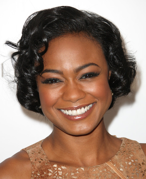 Download this Tatyana Ali Actress Attends The Annual Essence Black picture