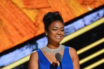 Tatyana Ali Black Girls Rock! 2016 - Show