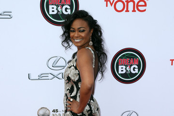 Tatyana Ali 45th NAACP Image Awards Presented By TV One - Arrivals