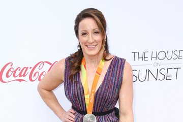 Tatyana Mcfadden 6th Annual Gold Meets Golden - Arrivals