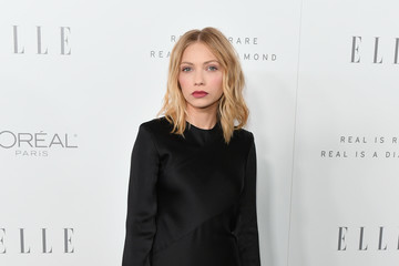 Tavi Gevinson ELLE's 24th Annual Women in Hollywood Celebration