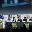 Tawny Newsome 2019 Comic-Con International - 'Enter The Star Trek Universe' Panel