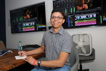 Tay Zonday Mashup LA Influencer Event (#MASHUPLA)