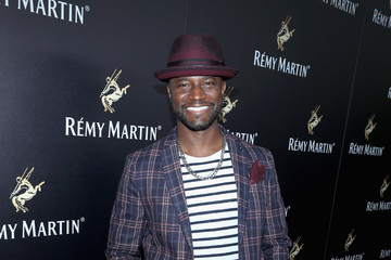 Taye Diggs Remy Martin Hosts A Special Evening With Jeremy Renner and Fetty Wap Celebrating the Exceptional
