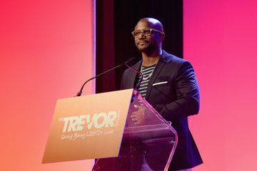 Taye Diggs The Trevor Project TrevorLIVE NYC 2017 - Show